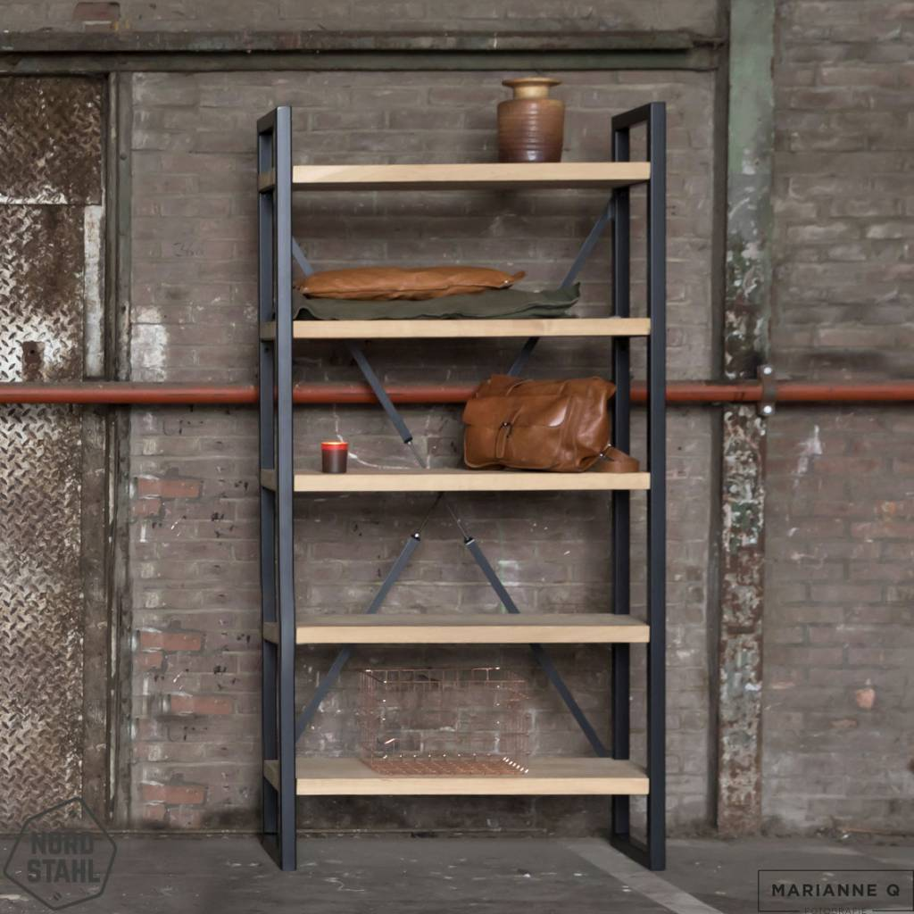 Nordstahl Cabinet Frame stalen kastframe